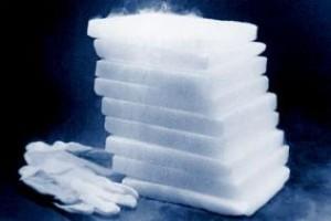 Dry Ice Retail Sales