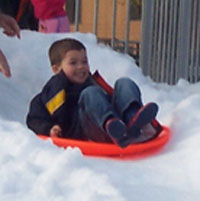 artificial snow makers san jose